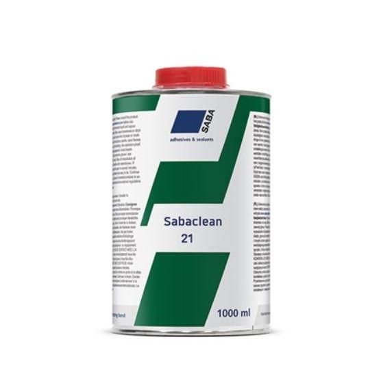 Sabaclean 21 1000ML