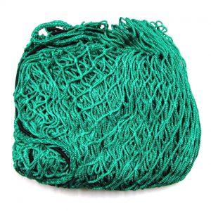 Aanhangernet groen
