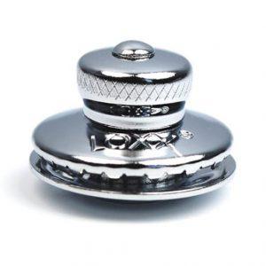 Loxx knop klein Duitse Tenax