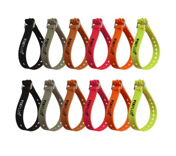 Fixplus straps bundelbandjes