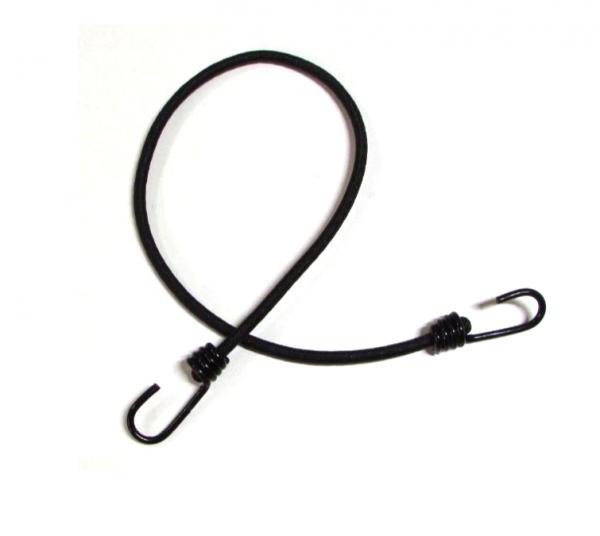 Bagagespin 100 cm zwart