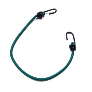 Bagagespin 60 cm groen